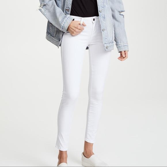 Siwy Denim - SIWY Hannah Slim Crop jeans